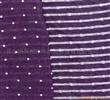 生产多种成分规格的提花连接布
