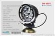 三锦照明SM-6051越野车开路者射灯车顶探照灯LED透镜射灯改装灯