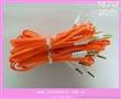 供应三对三面条音频线,音箱线连接线,3.5音频线