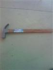 木工专用羊角锤