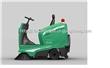 供应小林驾驶式电动吸尘清扫车,洗地机等