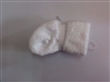 羽毛纱婴儿袜 宝宝袜 打包出售