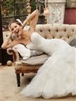 2014春季新款高档品牌婚纱
