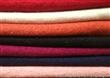 颜色多样 羊绒布 厂家直销 批发定做