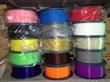 ABS/PLA卷材-3D打印机耗材 3D打印耗材设备 1.75 3.0
