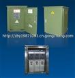 厂家供应欧式电缆分支箱DFW-1/630电缆分接箱