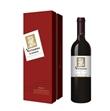 法国原瓶进口红酒 威郡干红葡萄酒 AOC级