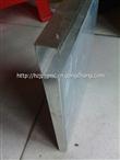 隐框晶钢门2