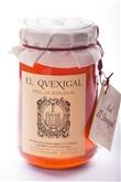 凯溪堡(EL QVEXIGAL)牌西班牙进口薰衣草蜂蜜