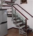 2013钢木楼梯报价,质量好的钢木楼梯,廊坊的钢木楼梯厂