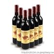 西藏月王青稞红曲葡萄酒上特赤霞珠有机干红葡萄酒