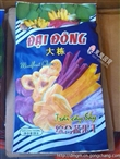 东盟国贸 东南亚越南干果 沙巴哇综合蔬果干230克营养丰富