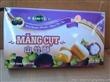 东盟国贸 东南亚越南特产  香甜好好吃 美味点心 吃过回头 山竹酥