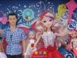 深圳芭比娃娃厂家