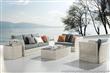 佛山诚而惠CEH-9620现代精美户外沙发,创意简约,厂家特卖直销