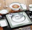 骨瓷餐具哪个品牌好|酒店用品第一品牌【兆丰年】!