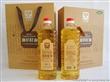 紫金瑞丰纯油茶籽油2L大方送礼包邮