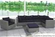 供应景轩编藤家具、室内时尚高档沙发、酒店桌椅