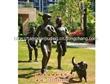 西方铜雕像厂家