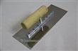 供应优质锰钢七钉灰匙