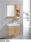 供应橡木浴室柜1052