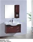 供应橡木浴室柜1011