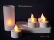供应LED蜡烛,,遥控蜡烛, 、茶蜡