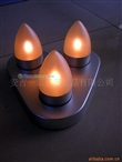 供应,LED蜡烛,, 吹熄蜡烛, 充电蜡烛,