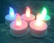 供应LED蜡烛,声控蜡烛,浮水蜡烛