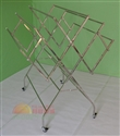 W Stainless Steel Drying Rack