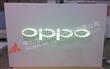 OPPO手机柜