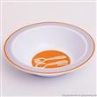 台州普盛 塑料餐盘 儿童餐盘