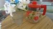 浙江茶壶套装 玻璃茶壶 办公室简约茶壶   茶壶  茶杯