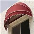 法式遮阳窗篷