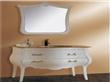 高脚橡木浴室柜,欧式浴室柜,佛山浴室柜生产厂家/加工厂家