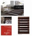 厂家直销卧室地毯 环保抗菌书房地毯 现货腈纶客厅地毯 绒高13MM