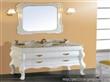 丹枫白鹭巴洛克系列浴室柜109