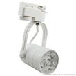 LED导轨射灯 单头 LED轨道灯 LED射灯 瑞祥大功率3W 峰瑞科技