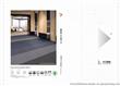 广州芬豪地毯大于维也纳系列方块地毯工程办公室地毯