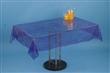 PVC防水桌布,PVC透明印花防水桌布