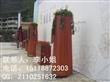供应时景SD广西餐厅室外花箱,广场装饰花箱