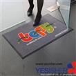 广告地毯/广告地垫/形象地毯/logo地毯