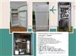240扩散吸收式燃气冰箱冰柜配件及机芯