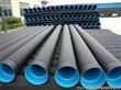 云南昆明HDPE双壁波纹管生产厂家,HDPE市政排污管批发直销