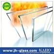 广州复合防火玻璃 夹铁丝防火玻璃 单片铯钾防火玻璃