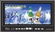 河南郑州专业厂家定制 广告数码万年历 电子挂历 礼品万年历 赠品万年历