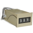 DL013型三位电磁计数器