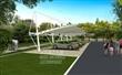 青岛膜结构威海停车棚公司