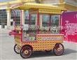 广州市时景可移动售货车