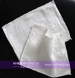 竹纤维韩式双层洗碗巾16*18【好兰朵】